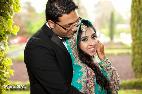 beautiful pakistani wedding in Dublin, Ireland