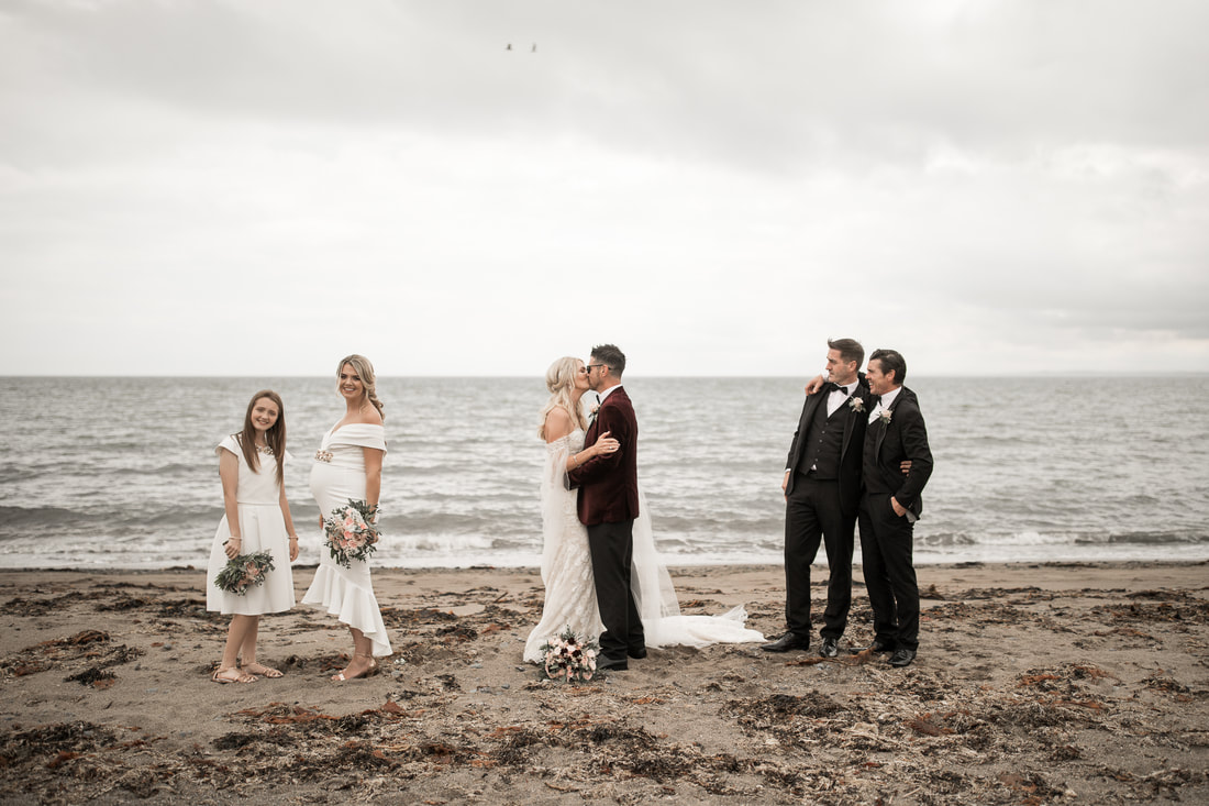 Wedding photography in Dundalk