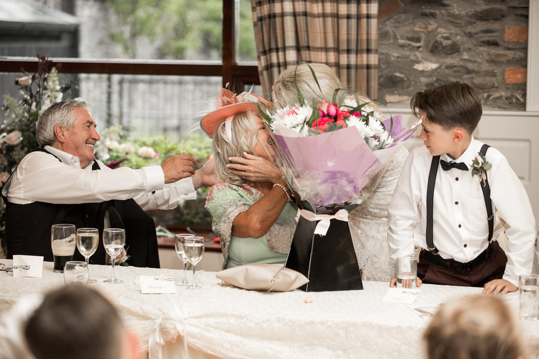 Wedding in Darver. Photographer Mario captures real emotions and documentary