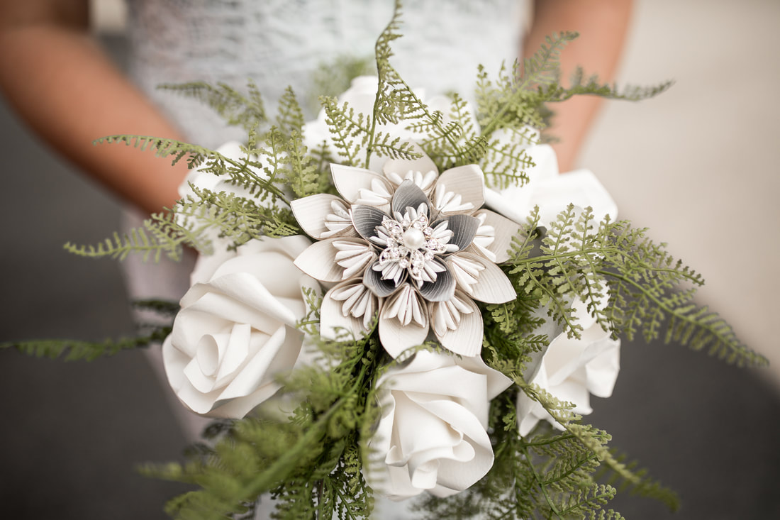 bridesmade flowers