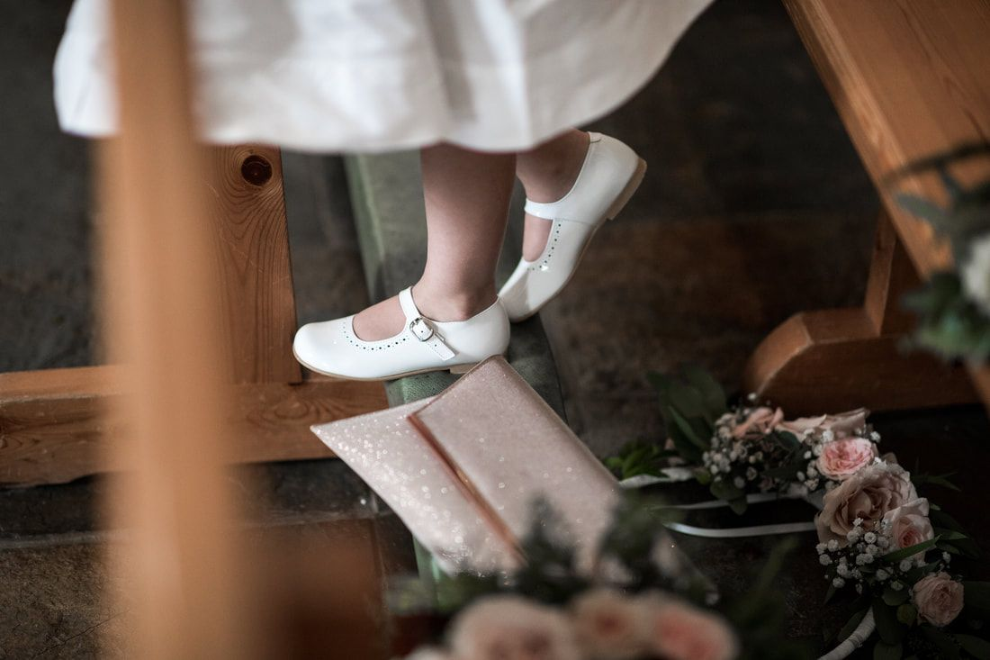 Important and interesting wedding details