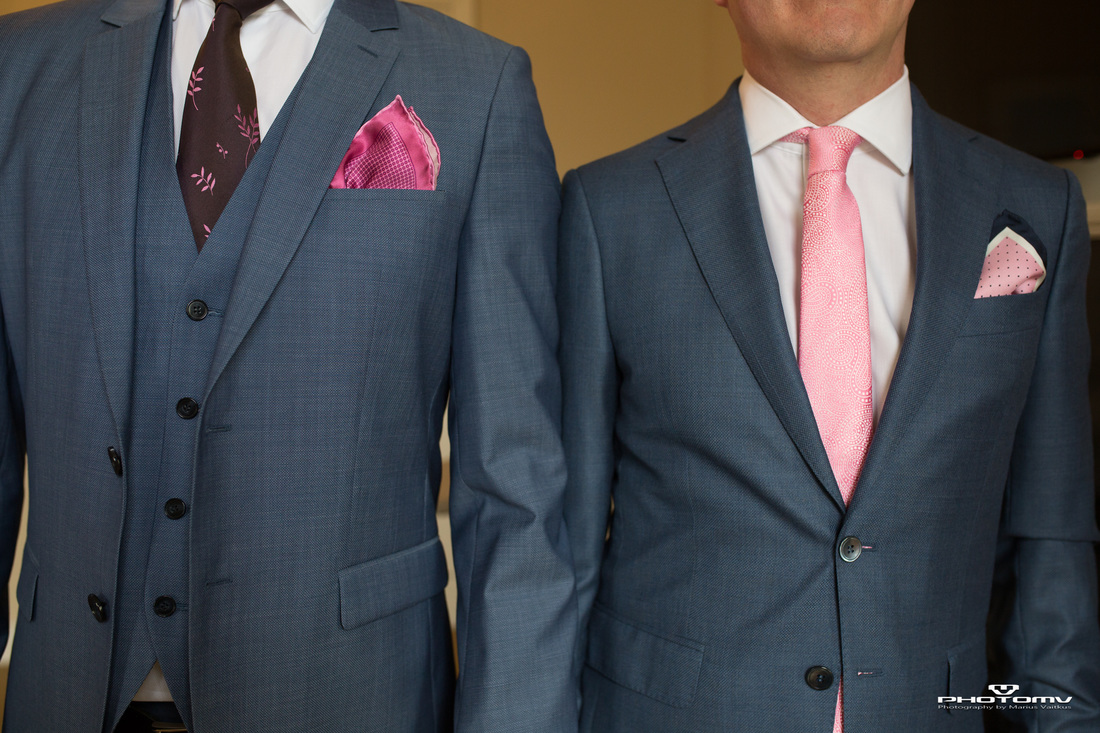 gay wedding suits in Ireland