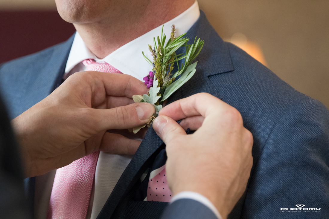 gay wedding details