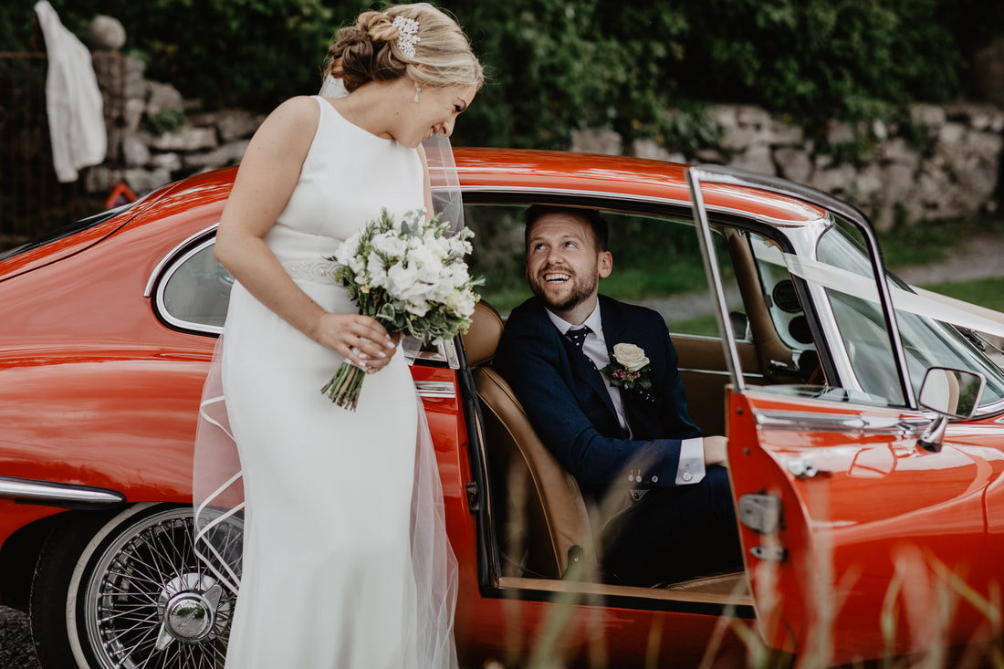Mario Vaitkus wedding photographer in Galway