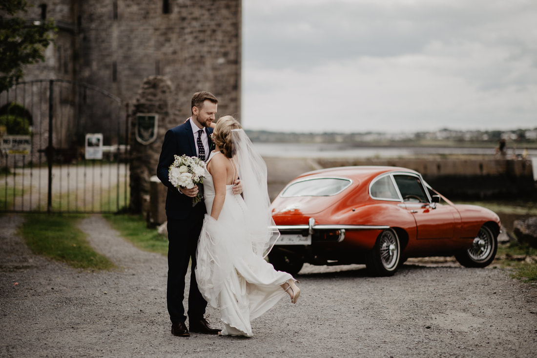 Mario is the Best wedding photographer in Galway