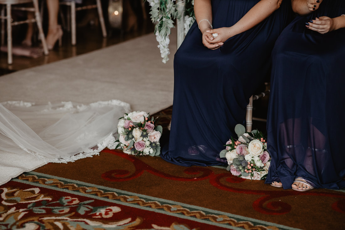 Weddings at Clanard Court Hotel, Athy, Co. Kildare by wedding photographer Mario Vaitkus