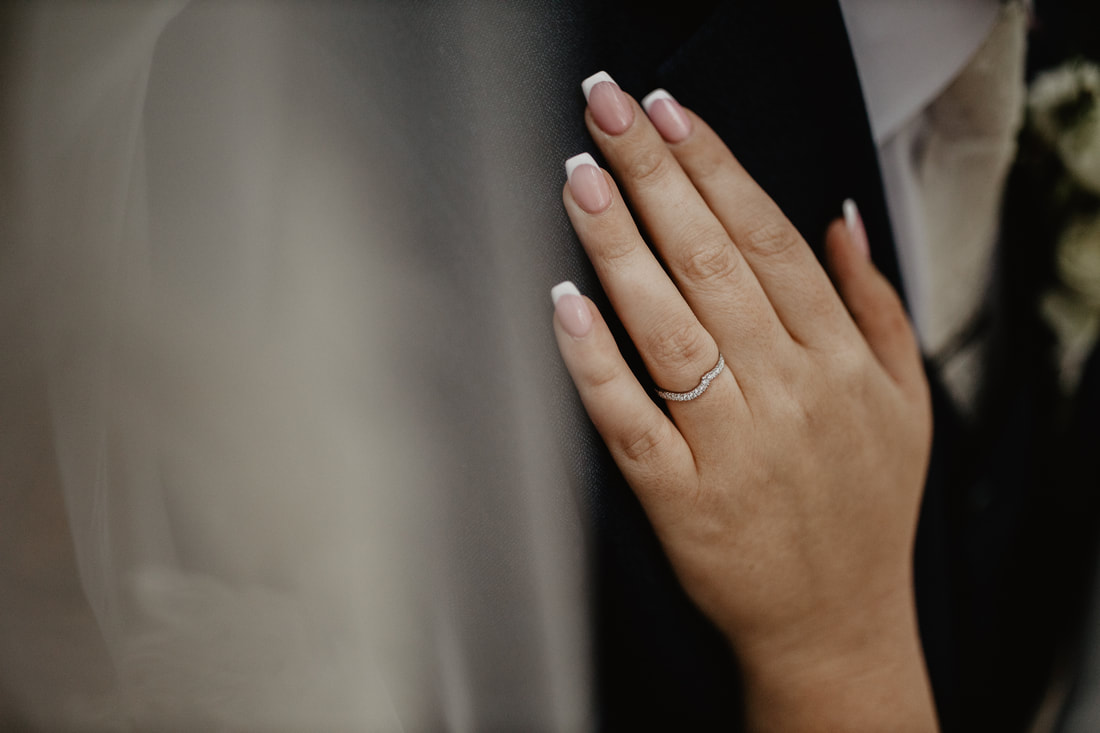 Engagement ring.  Wedding photographer in Kildare Mario Photo - Video Production