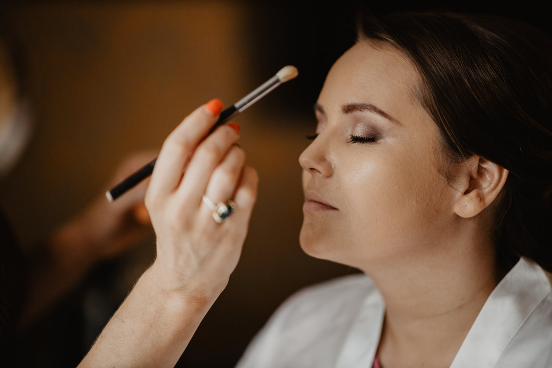 Make up - Clanard Court Hotel, Athy, Co. Kildare